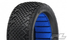 Suburbs M4 (Super Soft) Off-Road 1:8 Buggy Tires for Front or Rear