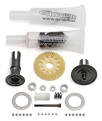 Team Associated Complete Differential Kit (B44) **DISCONTINUED