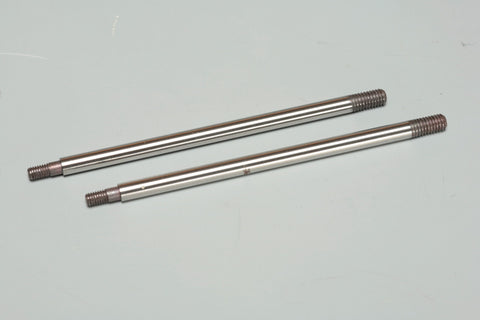 Mugen Seiki New Rear Damper Shaft (2pcs) (X5R/5T) **