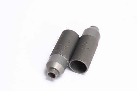 REAR DAMPER CASE 16MM (2pcs): X7R