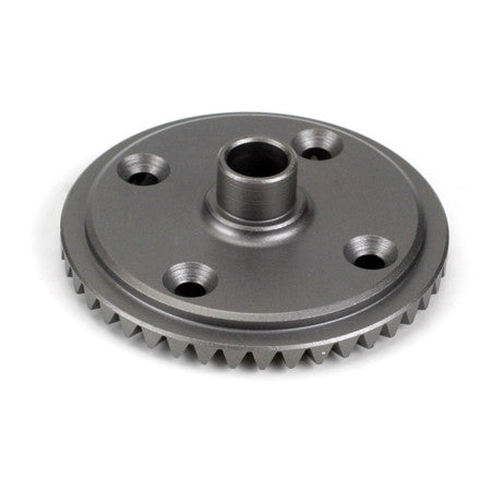 Front Differential Ring Gear, 43T: 8B