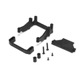 Team Losi Racing Rear Motor Battery Tray & Mount Set **DISCONTINUED