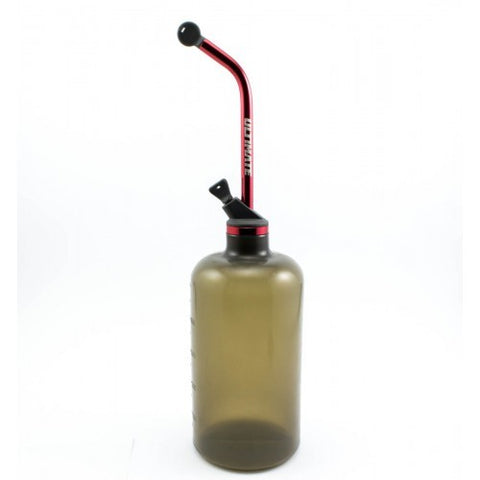 Ultimate Racing 500cc Pro Fuel Bottle w/Aluminum Tube (Soft) **