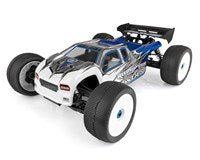 Team Associated RC8 T3.1e Team 1/8 4WD Off-Road Electric Truggy Kit **