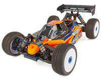 Team Associated RC8 B3.2 Team 1/8 4WD Off-Road Nitro Buggy Kit **