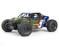 Team Associated Limited Edition Nomad DB8 Ready-to-Run