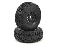 Team Associated Nomad Pre-mounted Tires **