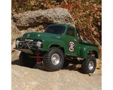 Axial SCX10 II 1955 Ford 1/10 RTR 4WD Rock Crawler (Green) w/2.4GHz Radio **