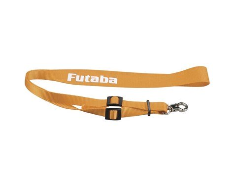 Futaba Orange Tx Neck Strap **