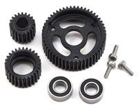 Incision Steel Transmission Gear Set **