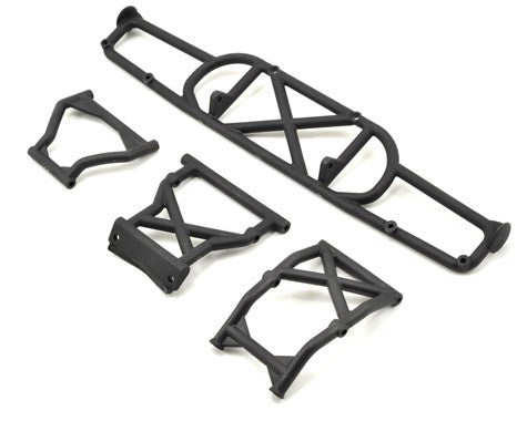 Losi Rear Bumper Set **