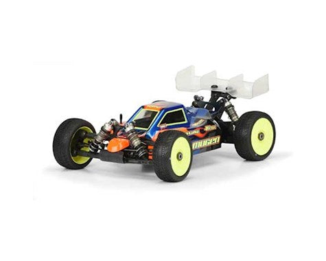 Pro-Line MBX7R ECO Predator 1/8 Buggy Body (Clear)