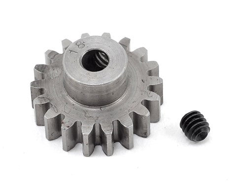 Robinson Racing Absolute 32P Hardened Pinion Gear (18T) **