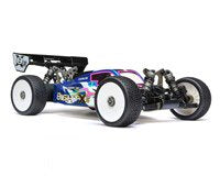 Team Losi Racing 8IGHT-XE Race 1/8 Electric Buggy Kit