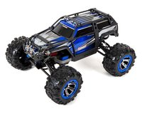 Traxxas Summit RTR 4WD Monster Truck w/TQi 2.4GHz & EVX-2 ESC (PURPLE)