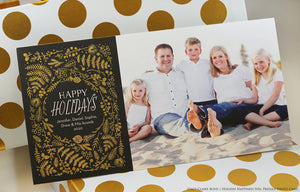 How to choose the best Holiday photo card?