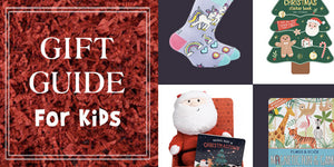Gift Guide - For Kids 2020
