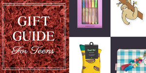 Gift Guide - For Teens 2020