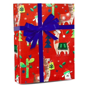 An ode to gift wrapping