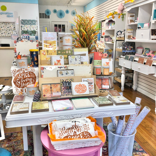 The Imagination Spot - Stationery & Gift Shop