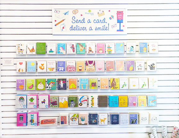 The Imagination Spot - Greeting Cards & Stationery Shop
