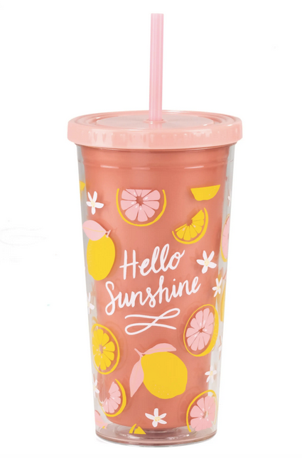 Hello Sunshine - Travel Mug