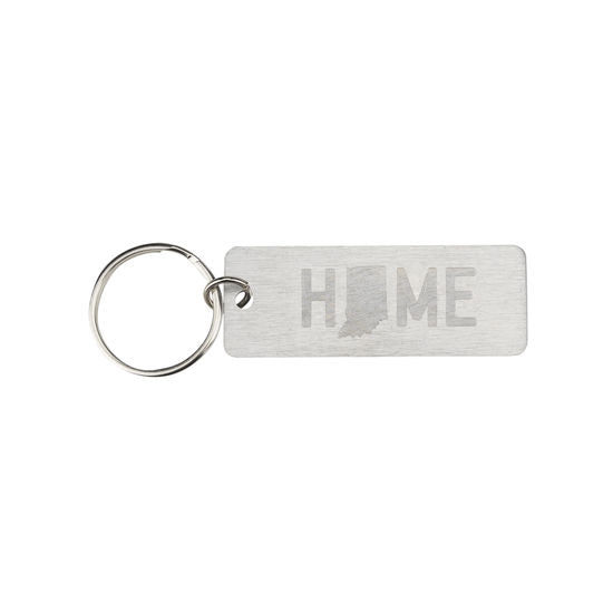 AFD Metal Keychain
