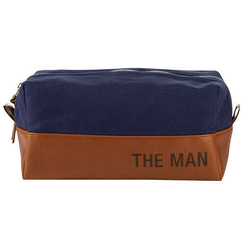 The Man - Dopp Bag