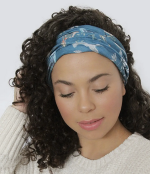 Infinity Headwrap / Face Mask - Various Styles