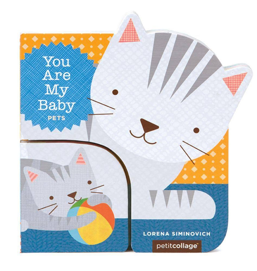 CHB - You Are My Baby - Board Books