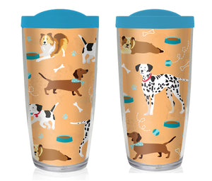 Dogs Coffee Mug - Tumblers