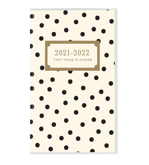 30% OFF - 2021 Planners - 2 Year Small Planners - Various Styles