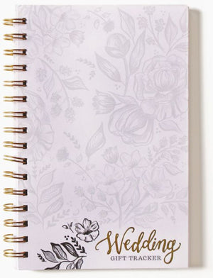 Wedding Gift Tracker