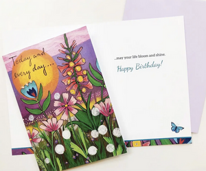Today and Every Day - Birthday Card