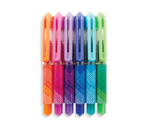 Mini colored gel pens - Back to School supplies