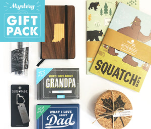Mystery Gift Pack for Men