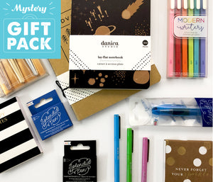 Mystery Stationery Gift Pack