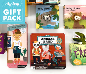 Kids mystery gift pack