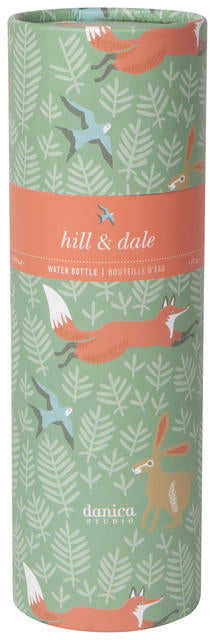 Stainless Water Bottle - Hill & Dale