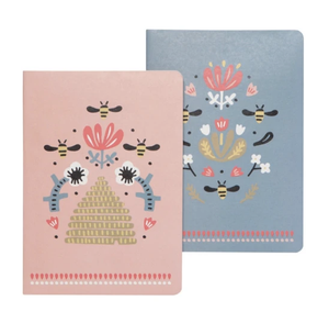 Notebook set - Danica Studio