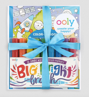 Giftable Pack - Big & Bright