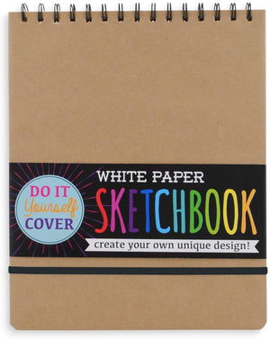 Large DIY Sketchbook