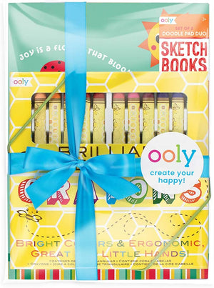 Giftable Pack - Busy Bee Doodlers