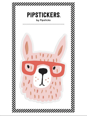 Big Puffy Sticker - Various Styles