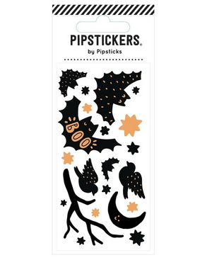 Halloween Sticker Sets - 2 x 4 sheet - Assorted designs