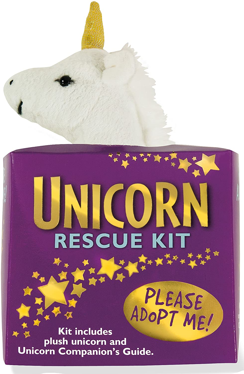 Creature Adopt Me Kit - Unicorn