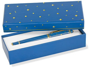 Gift Pen - Navy Gold