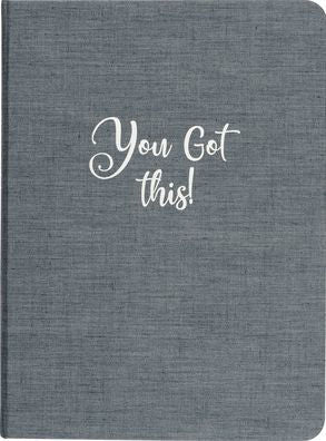 You Got This - Undated Goal Planner