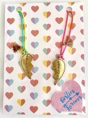 Charm Necklace For Kids