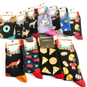Socks n Socks - Mens, Womens and Kids
